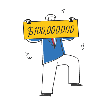 thelotter.net's SuperEnalotto Lottery Winners